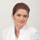 Киселева Екатерина Ильинична, лимфолог в Санкт-Петербурге - отзывы и запись на приём