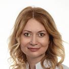 Ибрагимова Зарема Вахаевна, детский офтальмолог (окулист) в Москве - отзывы и запись на приём