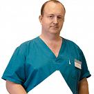Хохлов Сергей Викторович, детский онколог в Санкт-Петербурге - отзывы и запись на приём