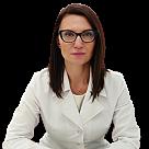 Буйнякова Анна Игоревна, химиотерапевт в Санкт-Петербурге - отзывы и запись на приём