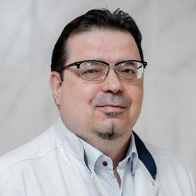 Туманов Дмитрий Владимирович, терапевт, эндокринолог, Взрослый, Детский - отзывы