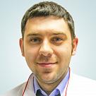 Гостищев Сергей Александрович, терапевт в Санкт-Петербурге - отзывы и запись на приём