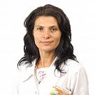 Черникова Алиса Валентиновна, хирург-оториноларинголог (ЛОР-хирург) в Москве - отзывы и запись на приём