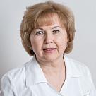 Ахмадуллина Саида Каримовна, гастроэнтеролог в Казани - отзывы и запись на приём
