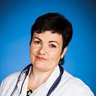 Успенская Екатерина Владимировна, педиатр в Москве - отзывы и запись на приём