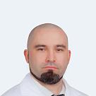 Якубенко Максим Григорьевич, вестибулолог в Санкт-Петербурге - отзывы и запись на приём