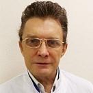 Борисов Борис Борисович, нарколог в Москве - отзывы и запись на приём