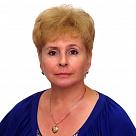 Ракитянская Ирина Анисимовна, вирусолог в Санкт-Петербурге - отзывы и запись на приём
