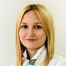 Погодина Оксана Николаевна, гастроэнтеролог в Казани - отзывы и запись на приём