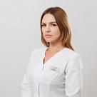 Перепелицына Светлана Валерьевна, детский офтальмолог (окулист) в Волгограде - отзывы и запись на приём