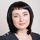 Жилич Алина Сергеевна, врач УЗД в Санкт-Петербурге - отзывы и запись на приём