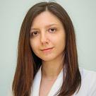 Ревчук Екатерина Владимировна, гепатолог в Санкт-Петербурге - отзывы и запись на приём