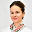 Воробьева Екатерина Владимировна, гинеколог-эндокринолог в Москве - отзывы и запись на приём