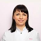 Толстошеева Виктория Владимировна, детский гинеколог в Москве - отзывы и запись на приём