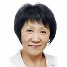 Цой Анжела Сергеевна, реабилитолог (врач восстановительной медицины) в Москве - отзывы и запись на приём