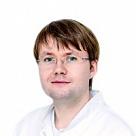 Приходько Василий Васильевич, детский невролог (невропатолог) в Москве - отзывы и запись на приём