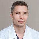 Усманов Артур Тальгатович, офтальмолог (окулист) в Казани - отзывы и запись на приём