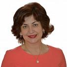 Перадзе Хатуна Джемалиевна, гепатолог в Санкт-Петербурге - отзывы и запись на приём