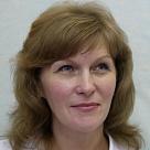 Шарипова Елена Витальевна, детский пульмонолог в Санкт-Петербурге - отзывы и запись на приём