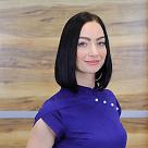 Егерева Екатерина Александровна, стоматолог-ортопед в Санкт-Петербурге - отзывы и запись на приём