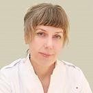 Семенова Наталья Валерьевна, детский офтальмолог (окулист) в Санкт-Петербурге - отзывы и запись на приём