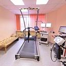 Клиническая больница №122 им. Л.Г.Соколова (ранее МСЧ №122)