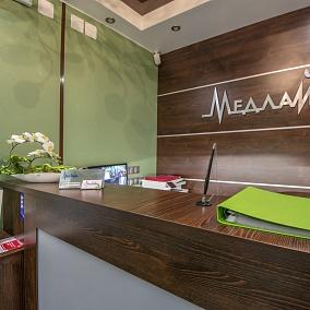 МедЛайн, клиника эстетической медицины