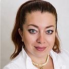 Сулиманова Екатерина Юрьевна, рефлексотерапевт в Санкт-Петербурге - отзывы и запись на приём