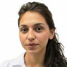 Беляева Элина Наильевна, диабетолог в Москве - отзывы и запись на приём