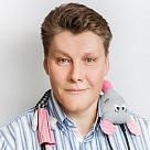 Цытко Андрей Леонидович, детский кардиохирург (сердечно-сосудистый хирург) в Санкт-Петербурге - отзывы и запись на приём