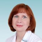 Тюнева Светлана Николаевна, педиатр в Москве - отзывы и запись на приём