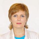 Рысакова Марина Валерьевна, детский дерматолог в Санкт-Петербурге - отзывы и запись на приём
