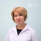 Чуловская Ирина Германовна, хирург-травматолог в Москве - отзывы и запись на приём