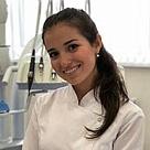 Лизнюк Нина Геннадьевна, детский стоматолог в Санкт-Петербурге - отзывы и запись на приём