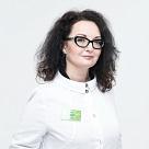Виткина Ольга Александровна, репродуктолог (гинеколог-репродуктолог) в Санкт-Петербурге - отзывы и запись на приём