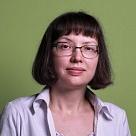 Трусова Ольга Валерьевна, детский пульмонолог в Санкт-Петербурге - отзывы и запись на приём