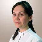 Лисина Мария Сергеевна, терапевт в Москве - отзывы и запись на приём