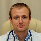 Ровный Виктор Борисович, гастроэнтеролог в Санкт-Петербурге - отзывы и запись на приём