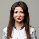 Береговая Ксения Аркадьевна, стоматолог-эндодонт (эндодонтист) в Москве - отзывы и запись на приём