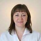 Шадрина Ольга Сергеевна, невролог (невропатолог) в Санкт-Петербурге - отзывы и запись на приём