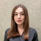 Каркузаева Кристина Мамуковна, детский стоматолог в Москве - отзывы и запись на приём