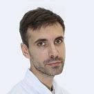 Продиус Андрей Владимирович, дерматолог в Санкт-Петербурге - отзывы и запись на приём