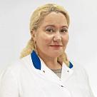 Рубец Елена Ивановна, детский гинеколог-эндокринолог в Москве - отзывы и запись на приём