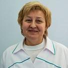 Берлина Елена Ивановна, акушер-гинеколог в Москве - отзывы и запись на приём