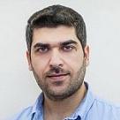 Жаруа Айхам Абдуль Вахаб, офтальмолог-хирург (офтальмохирург) в Москве - отзывы и запись на приём