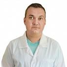 Колмаков Денис Сергеевич, рентгенолог в Санкт-Петербурге - отзывы и запись на приём