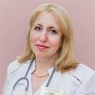 Кунина Татьяна Ефимовна, педиатр в Санкт-Петербурге - отзывы и запись на приём
