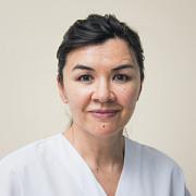 Сун Жанна Леонидовна, акушер-гинеколог, гинеколог, взрослый - отзывы