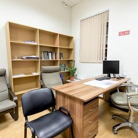 Доктор САН, клиника наркологии и психиатрии