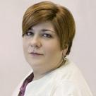 Параскевопуло Наталья Ригасовна, педиатр в Москве - отзывы и запись на приём